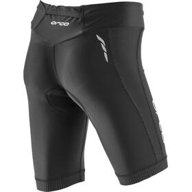 ORCA Core Pantalones Cortos Triatlón Mujer, black
